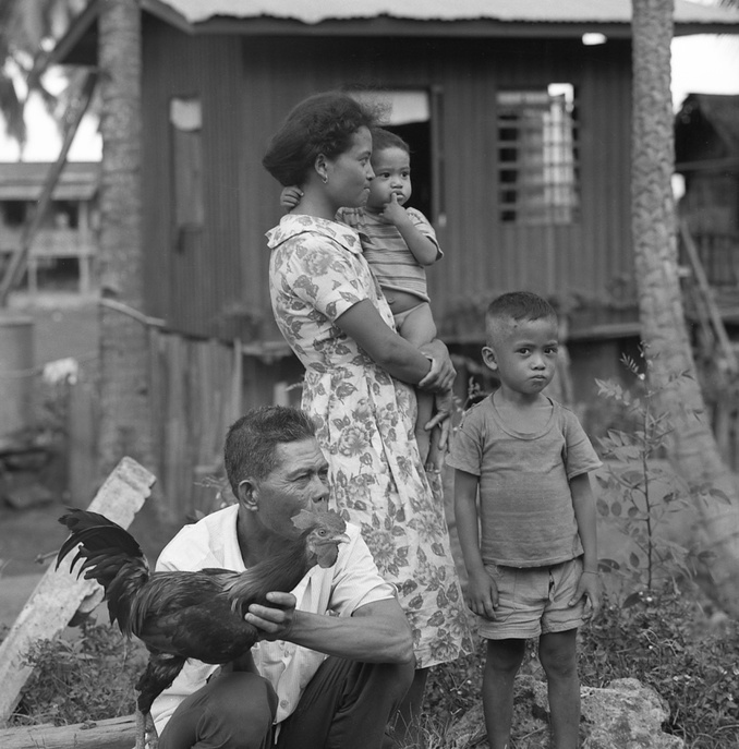 A happy, integrated family is the key to healthy psychosocial development.