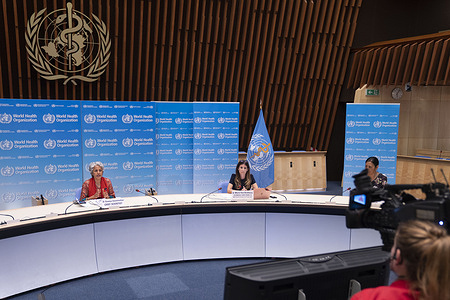 Update on COVID-19 research and development, the science, the health tools and course of the pandemic.  Press conference, Geneva, Switzerland, 2 July 2020. - Read transcript: https://www.who.int/docs/default-source/coronaviruse/virtual-press-conference---2-july---update-on-covid-19-r-d.pdf?sfvrsn=6e095b7e_0